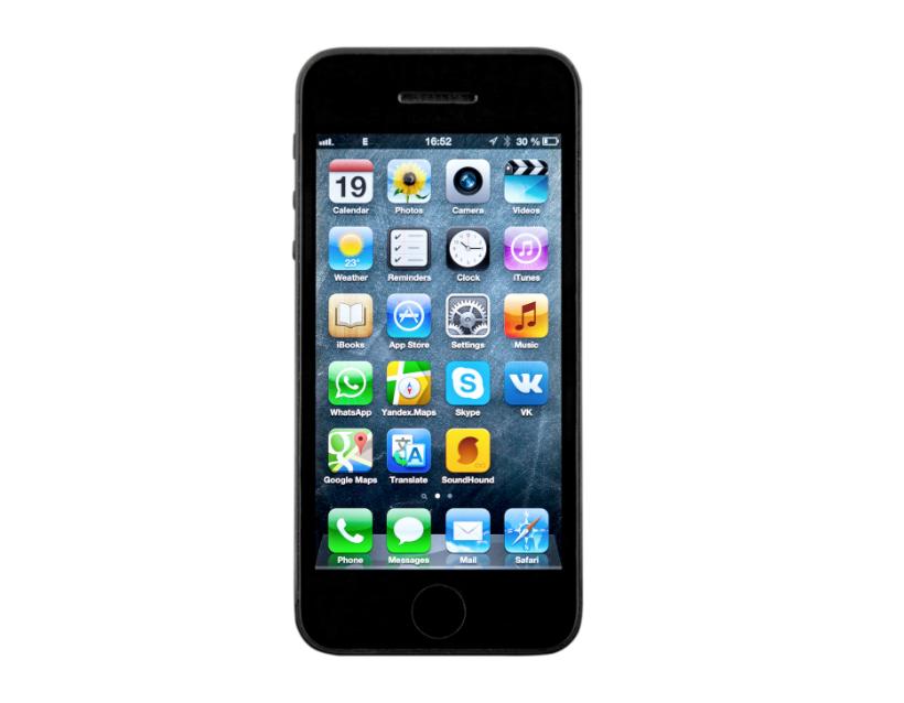 Mint iPhones