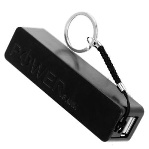 LMS Data Mobile Power Charger